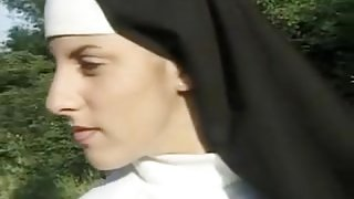 French Lesbian Immoral Nuns