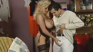 Vintage mother I'd like to fuck Anal