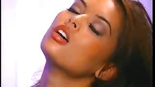 Tera Patrick Open your eyes and watch me cum