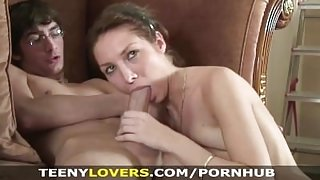 Teeny Lovers - Fuck her, Kyle