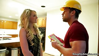 Lilly Banks & Johnny Castle in Neighbor Affair