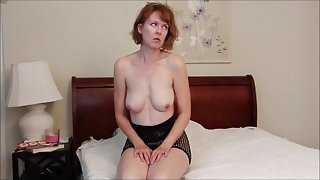 Harrassed Stepmom Strips