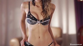 Vanessa Alvar in Latin Adultery - PlayboyPlus