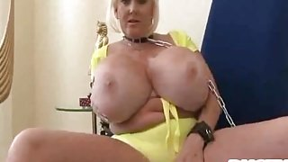 Mature Massive Breasted Slut