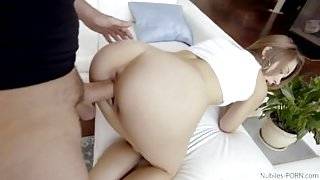 Kirsten Lee Enjoying A Good Sex